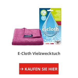 E-Cloth Vielzwecktuch