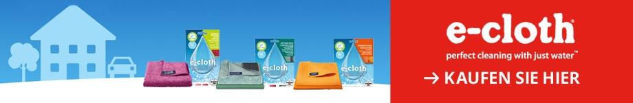 E-Cloth: kaufen Sie hier!