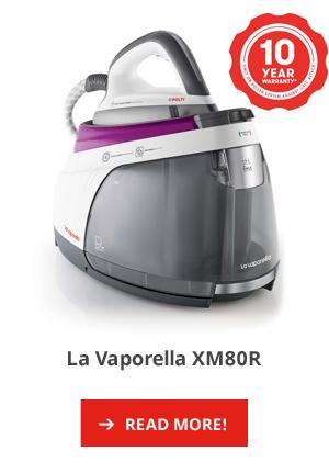 La Vaporella XM80R