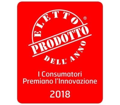 Lavapavimenti Polti Moppy - prodotto dell'anno 2018
