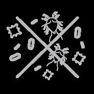 Aspirapolvere a vapore Vaporetto Lecoaspira Polti - neutralizza germi e acari