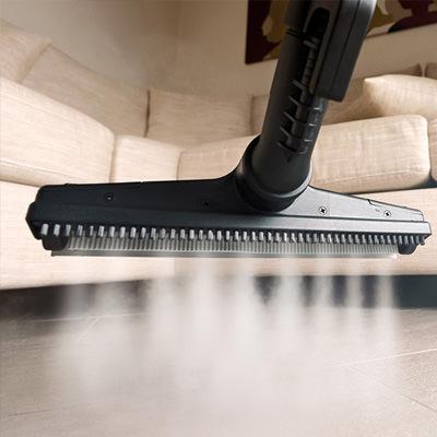 Vaporetto Lecoaspira: pulire senza detersivi
