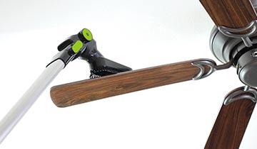Polti Forzaspira Slim SR110 kit accessori - spazzola pieghevole