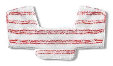 Unico MCV20 Allergy Multifloor - Accessori: panno microfibra lavabile