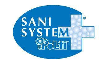 HPMed per Sani System - compatibilità