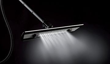 Steam Mop Vaporetto - dettaglio spazzola
