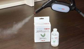 FRESCOVAPOR deodorante cattura odori VAPORETTO