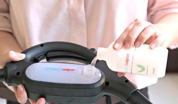 FRESCOVAPOR deodorante cattura odori VAPORETTO come usarlo