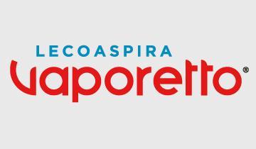 Kit 2 cuffie Vaporetto e Vaporetto Lecoaspira PAEU0318