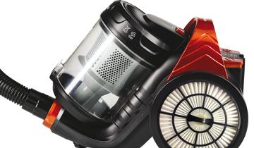 filtro hepa aspirapolvere Forzaspira C130