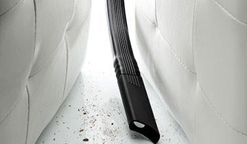 Forzaspira MC350 Turbo&Fresh - Per tutte le superfici