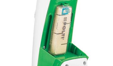 Scopa a vapore Vaporetto SV400 Hygiene - Filtro anticalcare