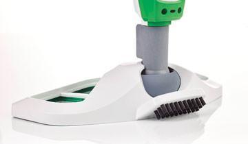 Scopa a vapore Vaporetto SV400 Hygiene - efficace contro sporco e incrostazioni