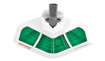 Scopa a vapore Vaporetto SV400 Hygiene - Spazzola Vaporforce
