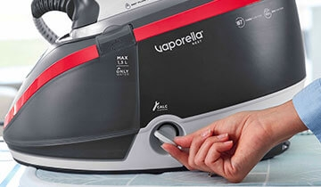 Vaporella Next VN18.30 - Pulizia caldaia Calc Cleaning System