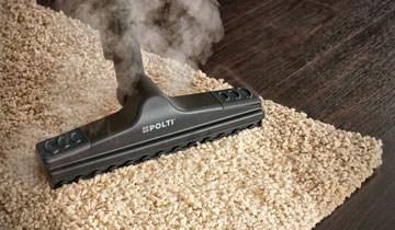 Vaporetto Lecoaspira FAV50 Multifloor - Funzione per tappeti