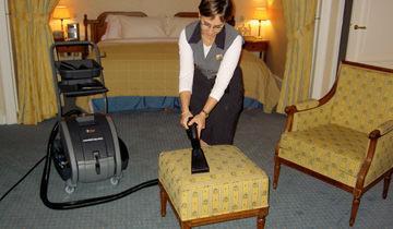 Mondial Vap 4500 - Per tappeti, moquette ed imbottiti