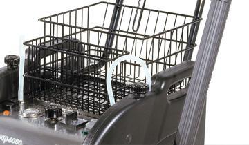 Mondial Vap 6000 - Cestello porta accessori
