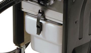 Mondial Vap 6000 - Manutenzione facile e veloce