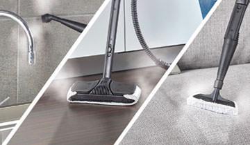 Vaporetto smart 30r pulitore a vapore a traino polti for Vaporetto polti smart 30 s