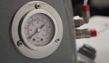Mondial Vap Special Cleaner - manometro pressione regolabile