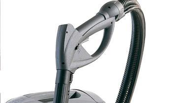 Mondial Vap Special Cleaner - impugnatura con protezione