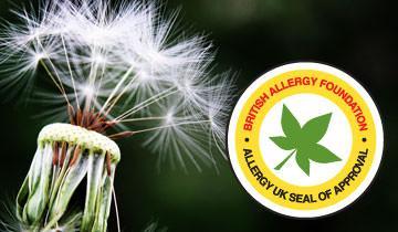 Unico MCV20 Allergy Multifloor - Filtro HEPA