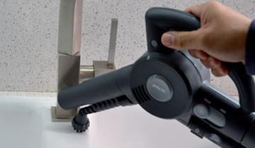 Unico MCV85_Total Clean & Turbo SENZA DETERSIVI
