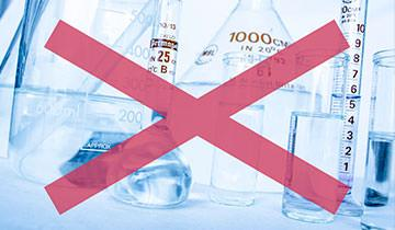 Vaporetto First no prodotti chimici